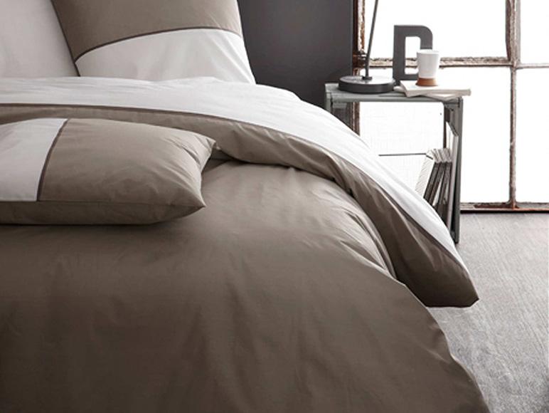 linge de lit literie libau. Black Bedroom Furniture Sets. Home Design Ideas