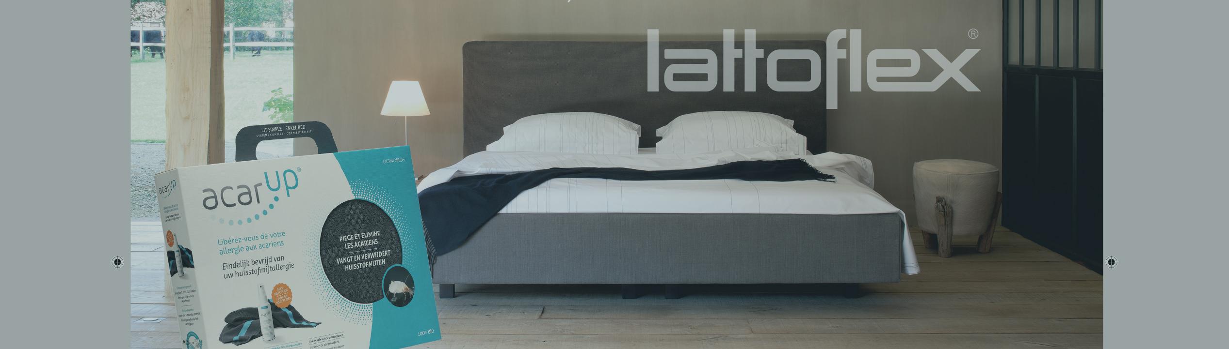 accueil literie libau. Black Bedroom Furniture Sets. Home Design Ideas